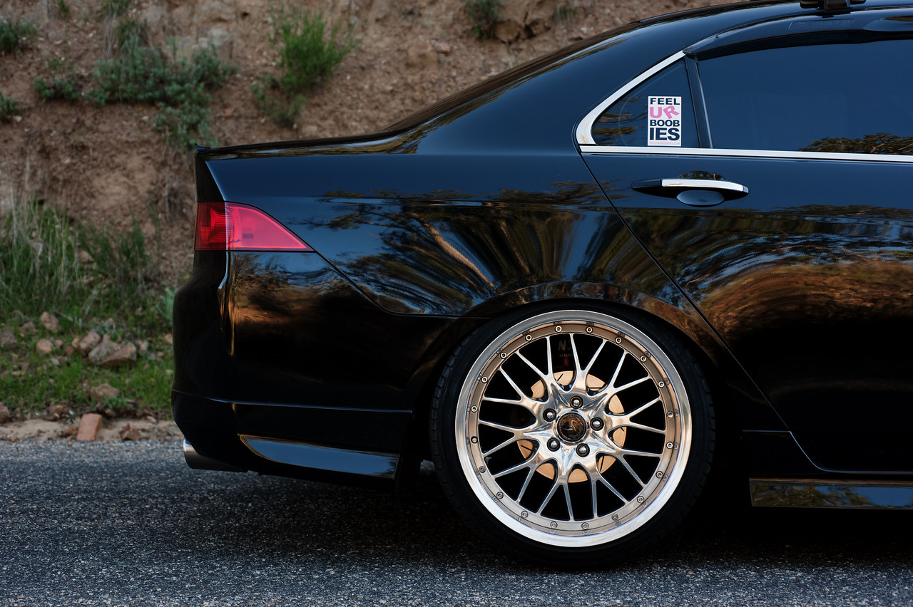 Post Your Favorite Car Stickers Page Acura TSX Forum - Acura stickers